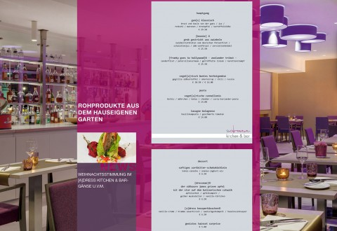 adress Homepage restaurant